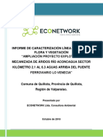 Informe Flora y Vegetacion PA_20181216