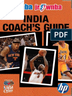 Basic Coaching Manual