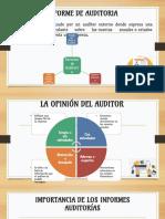 Informe de Auditoria22