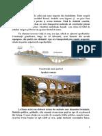 Arhitectura Romana