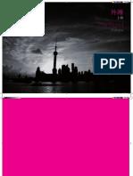 The Bund Shanghai masterplan