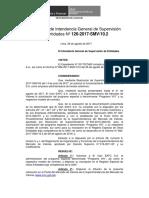 000_D.S. 007-2016-MTC_Reglamento Nacional Del Sistema de Emisión de Licencias de Conducir