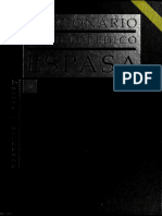 Diccionario Enciclopédico Espasa - Vol. 2