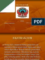 Ekstra Kt Or