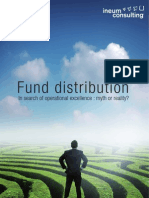 Study Fund Distribution