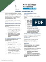 May 2018 - Program Fact Sheet for Neis Final
