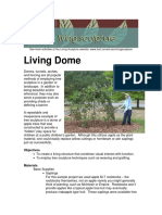 Living Dome