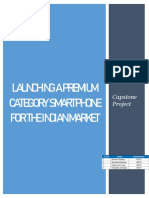 Capstone Project - Launching a Premium Category Smartphone for the Indian Market.pdf
