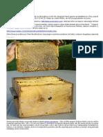 495f042a075 Pčelarstvo s Warré Košnicom - Gilles Denis Okviri