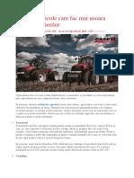 5 Utilaje Agricole Care Fac Mai Usoara Munca Fermierilor