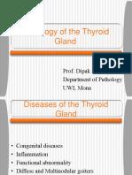 Thyroid Diseases 2005