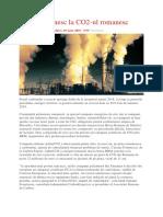 Italienii Ravnesc La CO2-Ul Romanesc