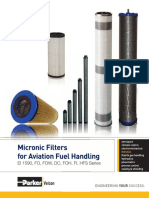 Micro Filter Elements