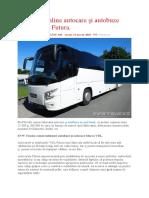 Comandă Online Autocare Şi Autobuze Rulate