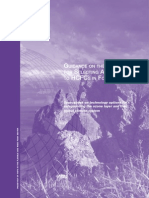 UNEP_Guideance on the Process for Selecting Alternatives to HCFCs in Foams