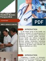 Journal 1 - Technology in Nursing - Final