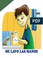 Higiene Del Cuerpo
