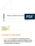 Fixed Asset