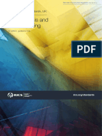 8.RICS Cost Analysis and Benchmarking, 1st Edition