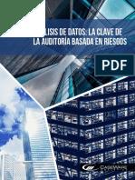 Análisis de Datos, La Clave de La Auditoria Basada en Riesgos.