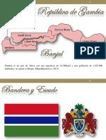 Gambia Banjul África