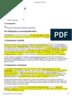 Cesaropapismo - Wikiwand