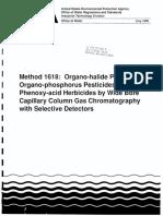 EPA Method 1618 AccuStandard