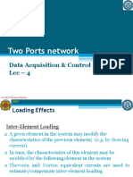 04-Two Ports Networks