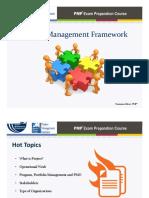 2&3- Project Management Frame Work