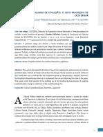 Presidencialismo de Coalizão - o Jeito Brasileiro de Governar