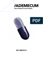 Resumen farmacología