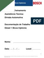 Bosch Diesel inyectores