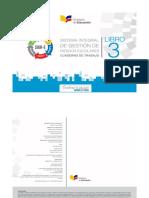 Libro1 Politica Integral de Seguridad Escolar SIGR E