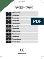 Emos P5601N Uputstvo