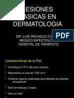 1anatomia y Lesiones Basicas