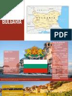 BULGARIA Presentacion