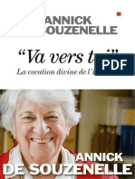 Souzenelle de Annick  - Va vers toi .epub