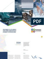 Bandung Energy Scenarios Report