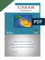 Trabajo Final- Malta