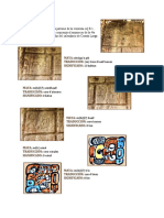 Gligos Estela C Mayas