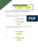 Ejercicios de Manual - Fisica