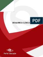 Bioquímica Clínica (Portal Educacao) 2012