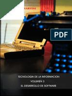 TI, Vol 3 Desarrollo Software - Fernando J. Martini.pdf