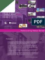 Nelson Street Statutory Planning Document