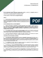 Functionari publici - Ghid de informare