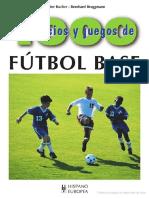 1000 Ejercicios y Juegos de Futbol Base (5)