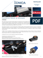 Boletim_Tecnico _06 Sensor Detonação