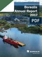 Borealis 2017 AnnualReport
