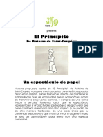 Ficha Pedagogica Principito