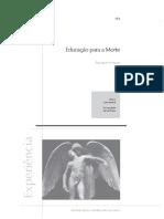 KOVÁCS, Julia_Educação para a morte.pdf